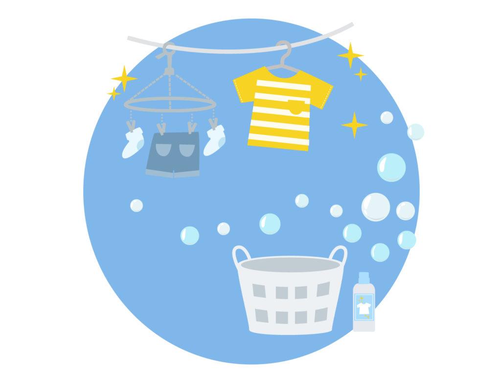 パナソニックの温水泡洗浄洗濯機_4